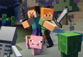 Minecraft superó la barrera de las 200 millones de unidades vendidas