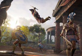 Origins vs. Odyssey: revelan qué mapa de Assassins Creed es más grande