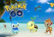 Esta es la lista de los Pokémon que llegarán de la cuarta generación a Pokémon GO