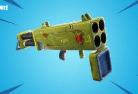 Fortnite anuncia la llegada de una nueva y devastadora arma