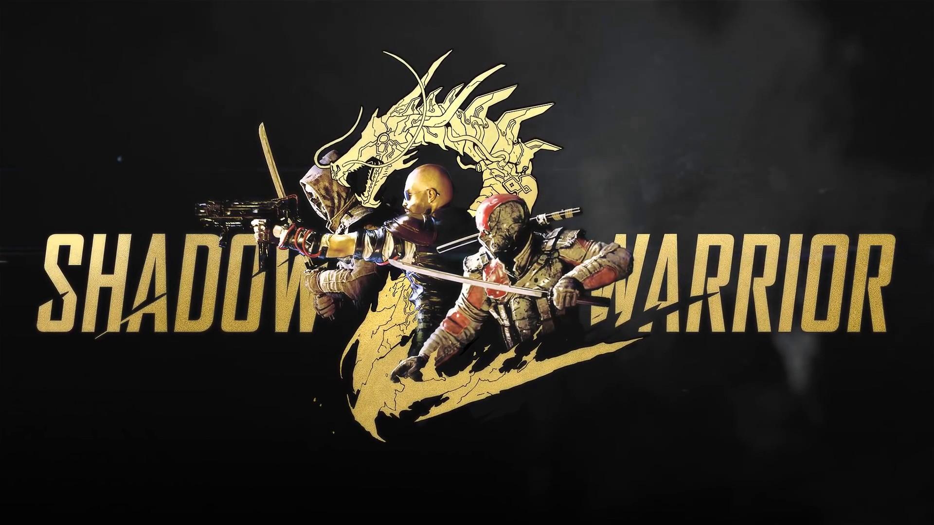 Ya se puede descargar Shadow Warrior 2 gratis en GOG hasta mañana