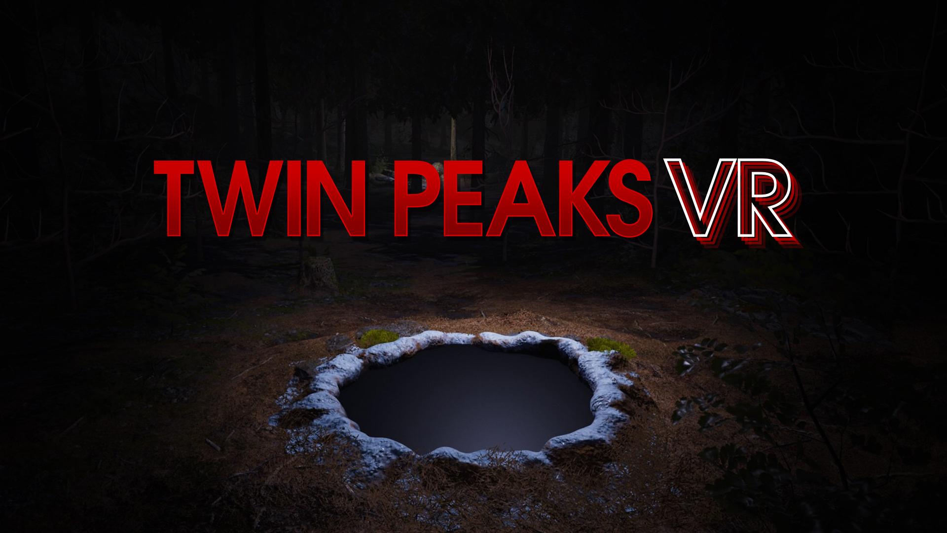 Twin Peaks VR, la serie de televisión llevada al mundo de la realidad virtual