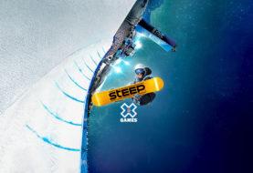Steep, el juego extremo de Ubisoft, lanzó su pase X Games