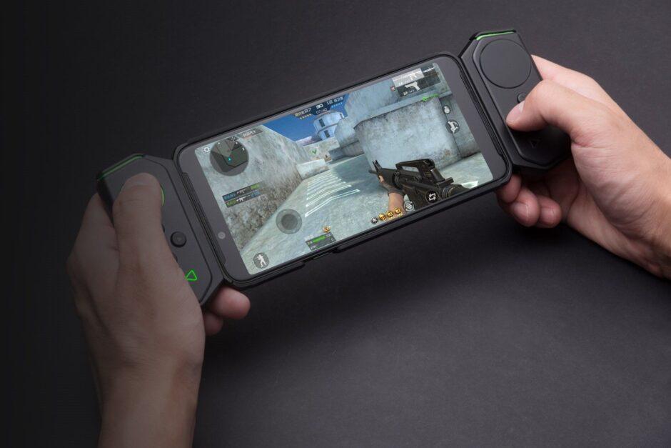 El nuevo teléfono gamer de Xiaomi que no tienen nada que envidiarle a la Switch