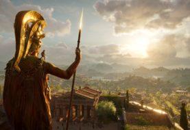 Esto es todo lo que traerá la gigantesca actualización de Noviembre de Assassin's Creed Odyssey