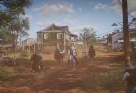 Se filtra un supuesto video de Red Dead Redemption 2 para PC