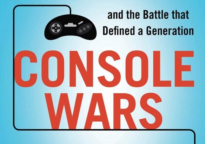 La guerra entre Sega y Nintendo de los 90 llega a una serie de televisión