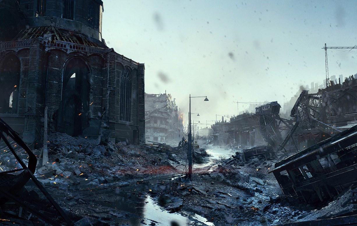 Novedades de la semana: Battlefield V lleva la batalla (otra vez) a la Segunda Guerra Mundial