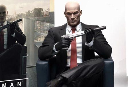 ¿Por qué Hitman 2 figura como gratis en Steam, PlayStation 4 y Xbox One?