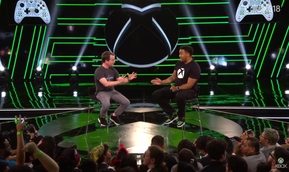 Reviví la X018, la celebración para los fanáticos de Xbox