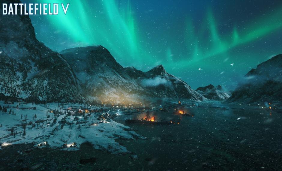 X018: todas las novedades que presentó Xbox, de Battlefield V a los nuevos juegos en GamePass y más accesibilidad