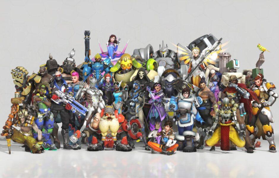 Overwatch, cada vez más cerca del cross-play entre PlayStation 4 y Xbox One