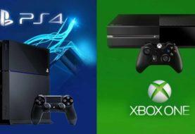 Los 10 juegos más vendidos de PlayStation 4 y Xbox One en Estados Unidos hasta la fecha
