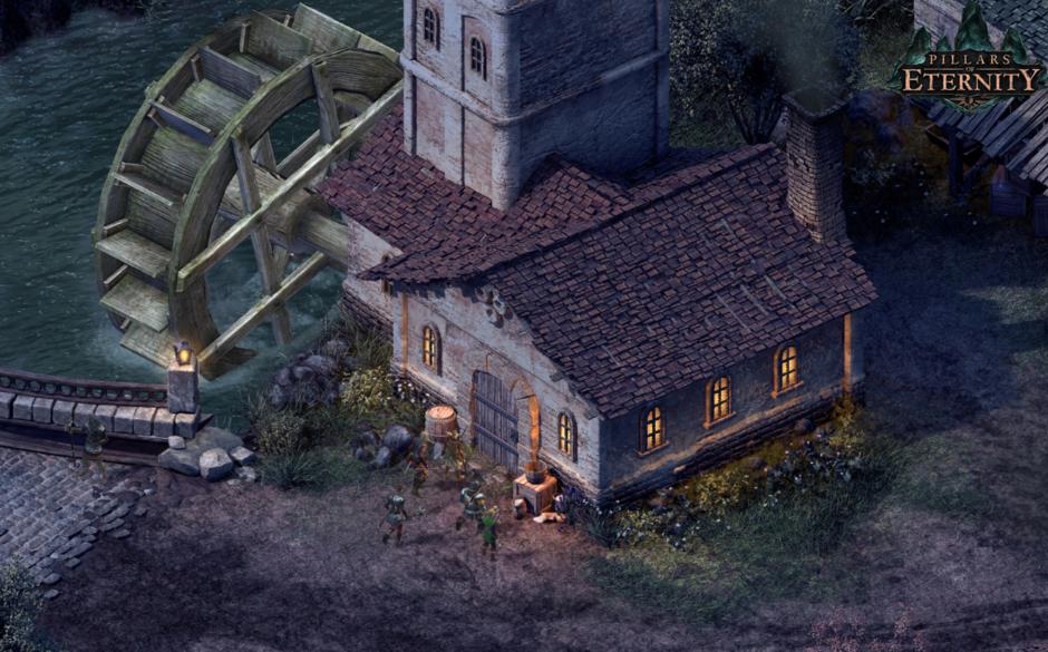 X018: Microsft compró inXile y Obsidian, dos grandes estudios del género RPG