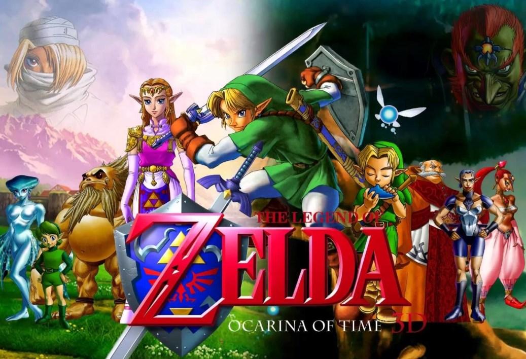 Ocarina of Time cumple 20 años: la primera aventura de Legend of Zelda en 3D que cambió todo