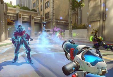 """¿Overwatch en Nintendo Switch? Blizzard dice que está """"muy abierto a la idea"""""""