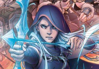 Un campeón de League of Legends pega el salto a los cómics de Marvel