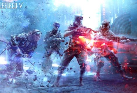 Battlefield V: el épico retorno de un grande a la Segunda Guerra Mundial, con algún que otro bug