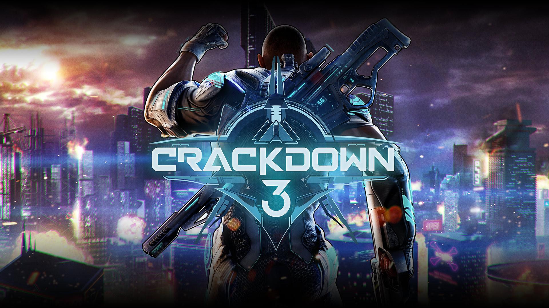 Nuevo adelanto de Crackdown 3 y lo que se viene en Xbox Game Pass, las novedades de febrero