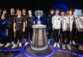 La gran final de Worlds 2018: Fnatic vs. Invictus Gaming y una definición histórica
