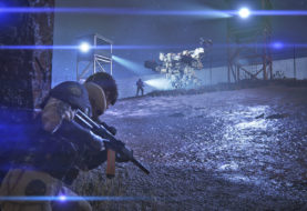 El nuevo tráiler de Left Alive nos cuenta mas detalles de su historia y gameplay