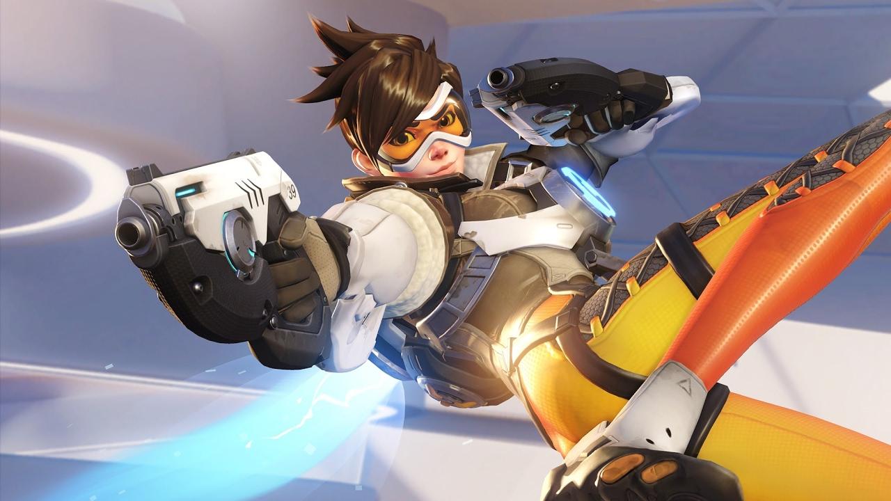 Overwatch, el exitoso FPS de Blizzard, se puede jugar gratis