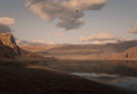 Cómo llegar a la porción oculta del mapa de Red Dead Redemption 2 - México