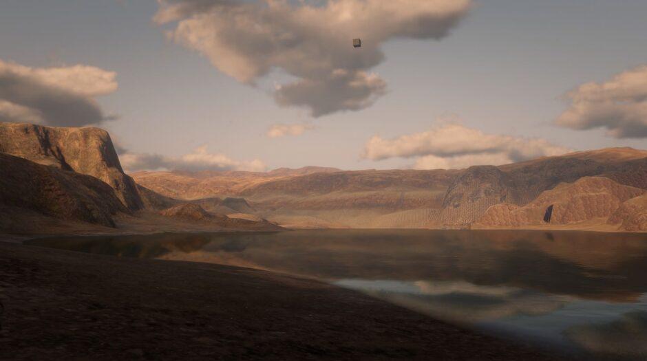 Cómo llegar a la porción oculta del mapa de Red Dead Redemption 2 – México