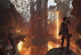 The Forge es el primer DLC de Shadow of the Tomb Raider y ya tiene tráiler de lanzamiento