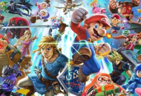 Crean un remake de la intro de Super Smash Bros. de 1999