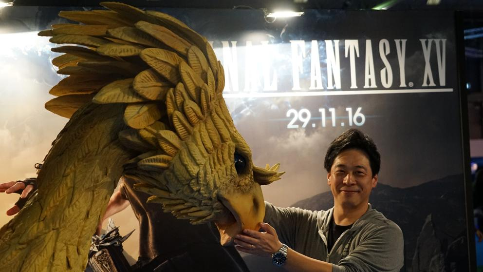 Final Fantasy se queda sin uno de sus creadores: cómo afectará el futuro de la saga
