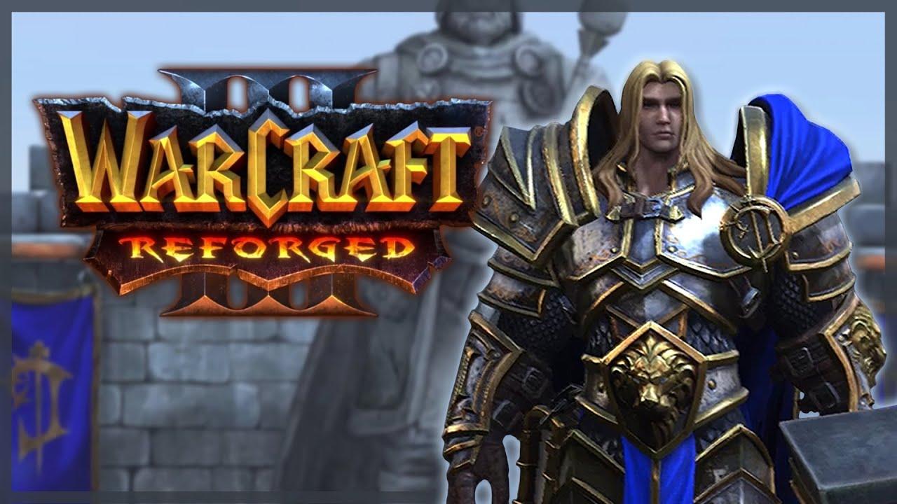 Ya se conocen los requisitos minimos para poder jugar Warcraft III: Reforged en PC