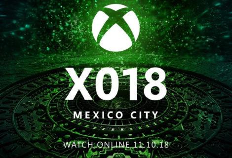 Xbox arma su fiesta en México: qué se espera de la X018