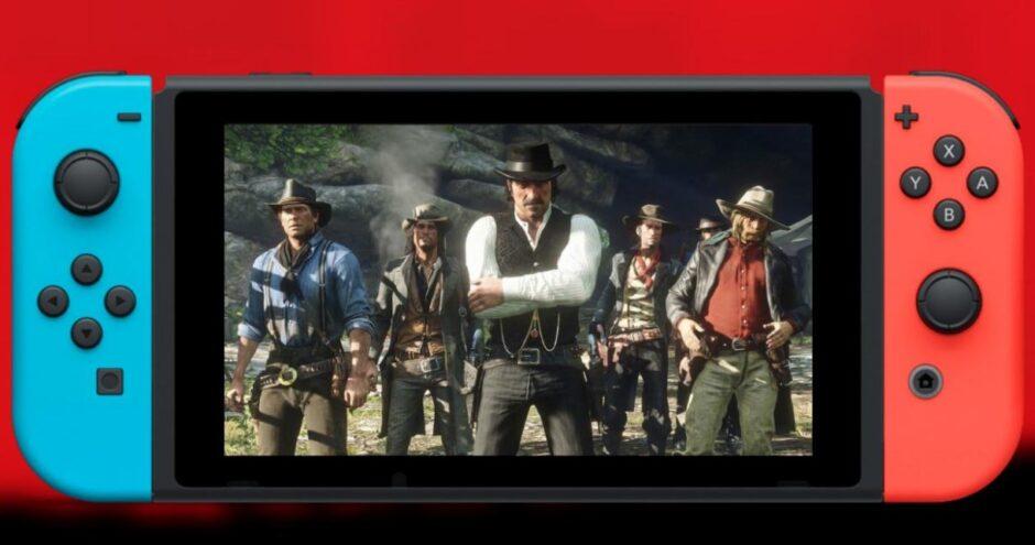 Reggie Fils-Aimé, presidente de Nintendo, quiere ver a Red Dead Redemption 2 en Switch