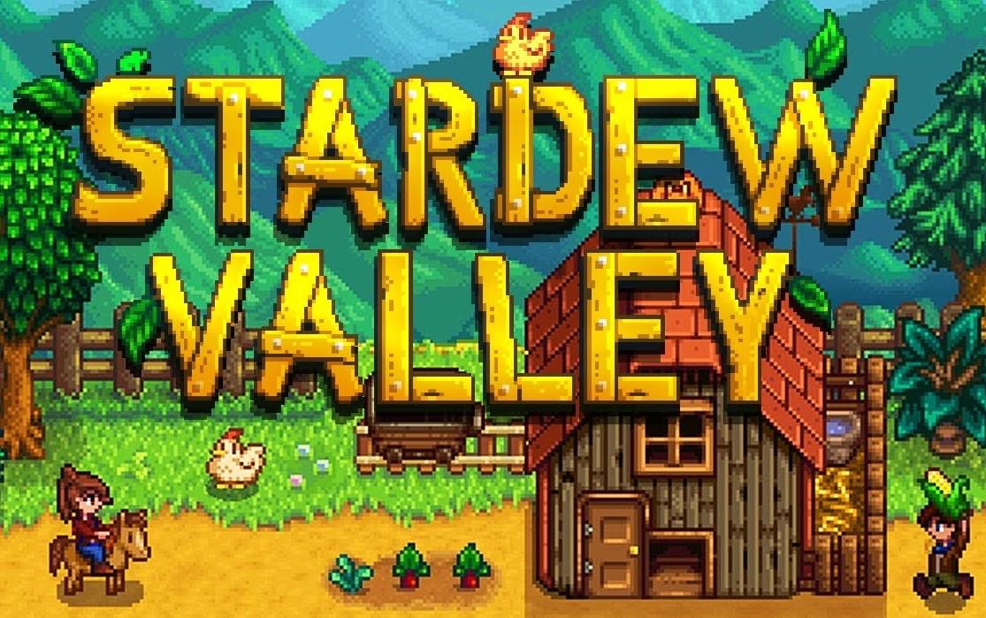 El próximo juego de ConcernedApe será en el mismo universo que Stardew Valley
