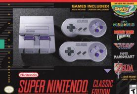 """Nintendo """"mata"""" a las versiones Classic de NES y SNES para darle más importancia al servicio online de Switch"""