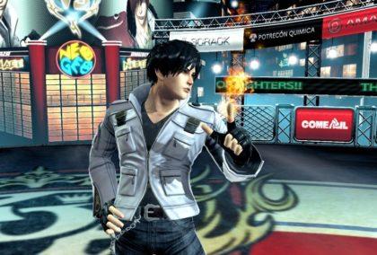 The King of Fighters XV está en desarrollo y saldría recién en 2020