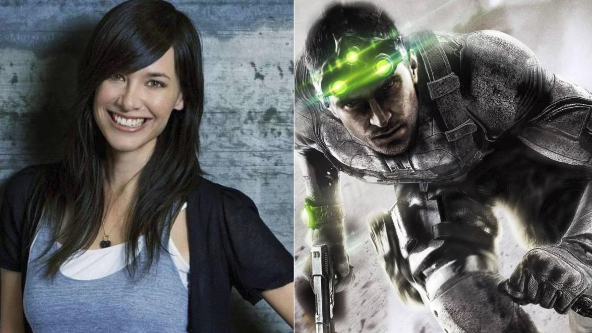 Splinter Cell: se viene el último antes de que Jade Raymond deje Ubisoft