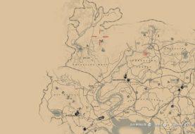 El mapa de Red Dead Redemption 2 podría expandirse a México: nuevas pistas a partir de minería de datos