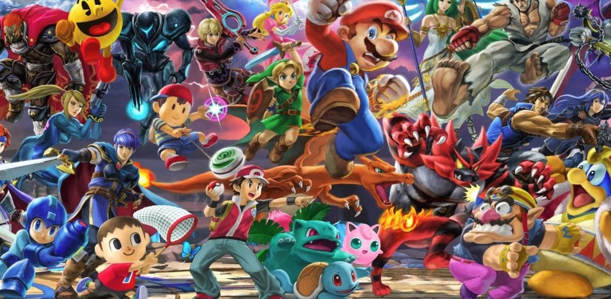 Super Smash Bros. Ultimate no es sólo el crossover más grande de la historia: es uno de los mejores juegos de 2018