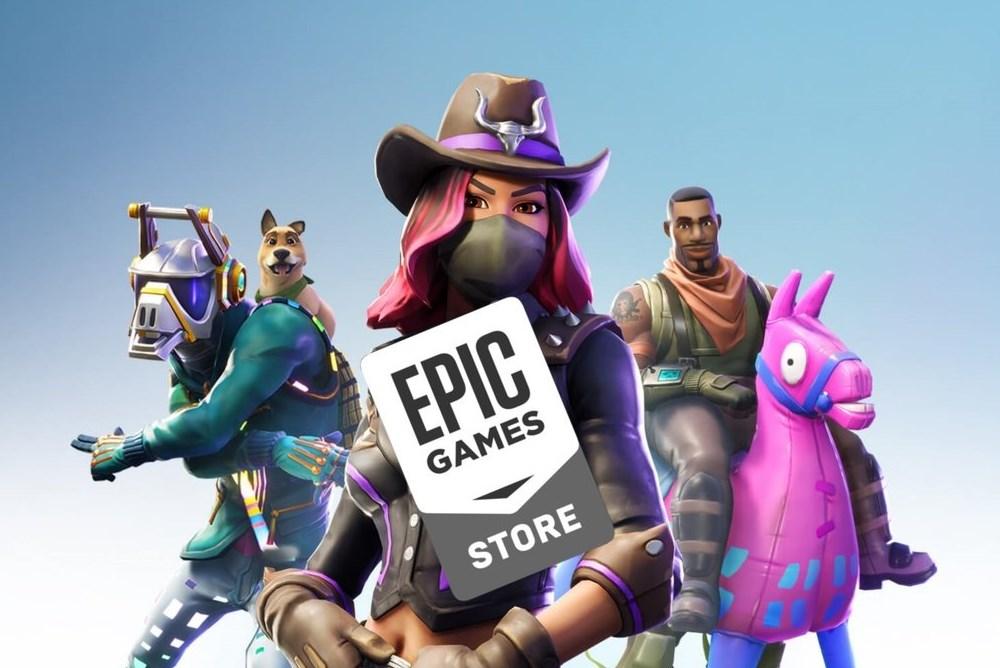 Epic Games, el estudio de Fortnite, lanza su propia tienda y pretende destrozar a Steam: bajas comisiones y gran biblioteca