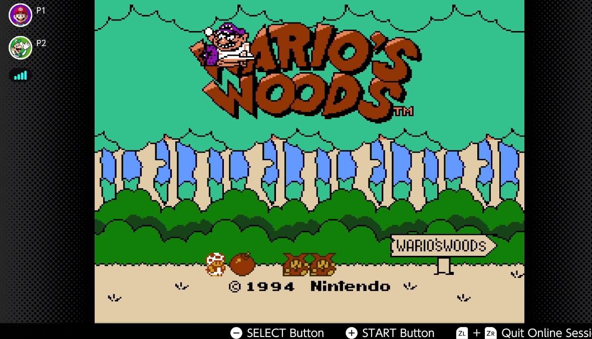 Nintendo Switch Online agrega 3 juegos el 12 de diciembre