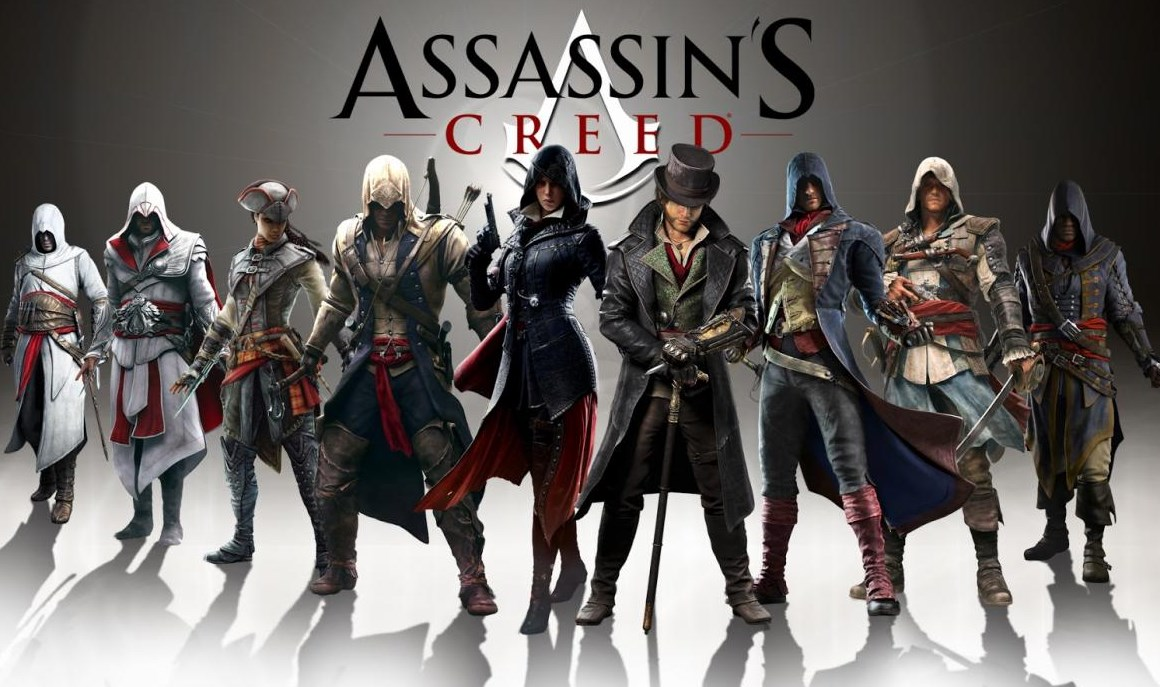 Assassin´s Creed Compilation llegará para PS4, Xbox One y Nintendo Switch