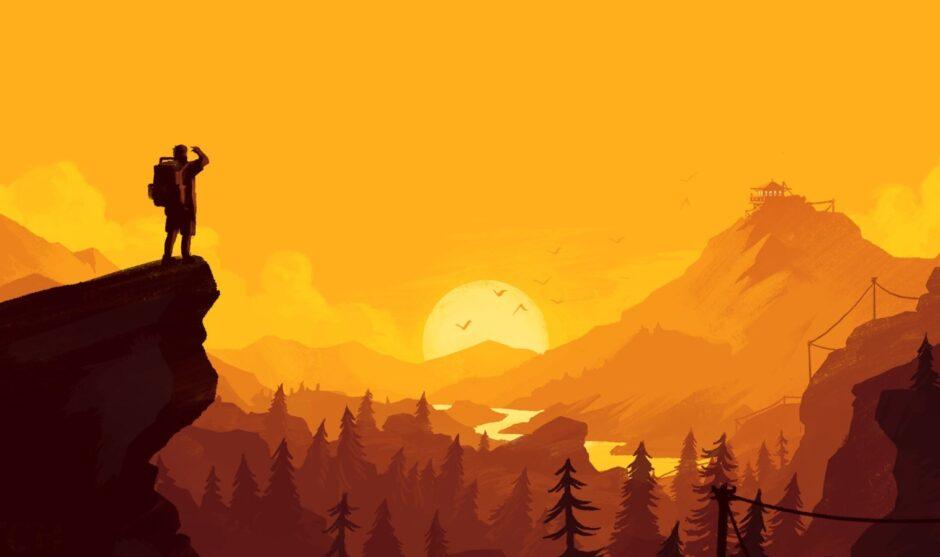 Firewatch: el indie de Campo Santo da el salto a la pantalla grande