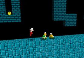 Un modder transformó a Super Mario 64 en el clásico Super Mario Bros.