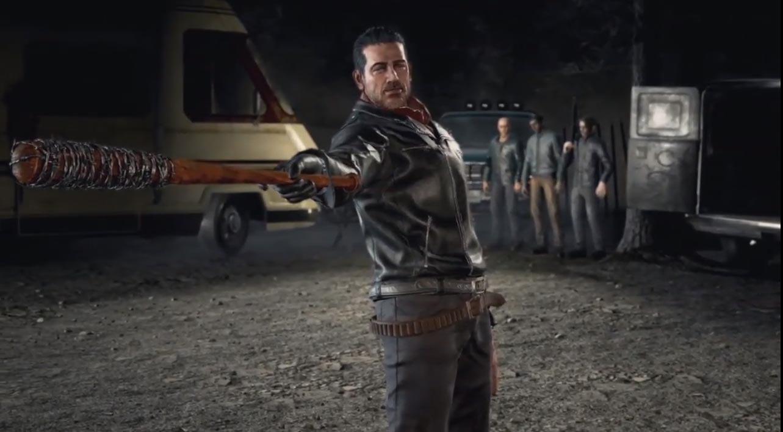 Tekken 7 muestra a Negan de The Walking Dead y anuncia todos los luchadores de su segunda temporada