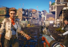 The Outer Worlds recibe una actualización fundamental: Textos más grandes