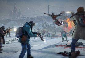 Se dan a conocer los requisitos de World War Z para PC