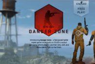Desde ahora Valve nos deja CS:GO totalmente gratuito y le agrega Battle Royale
