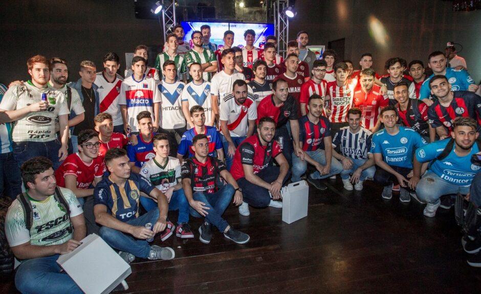 Argentina tendrá el primer torneo oficial de fútbol virtual en Latinoamérica: ¿Cómo será la eSuperliga?